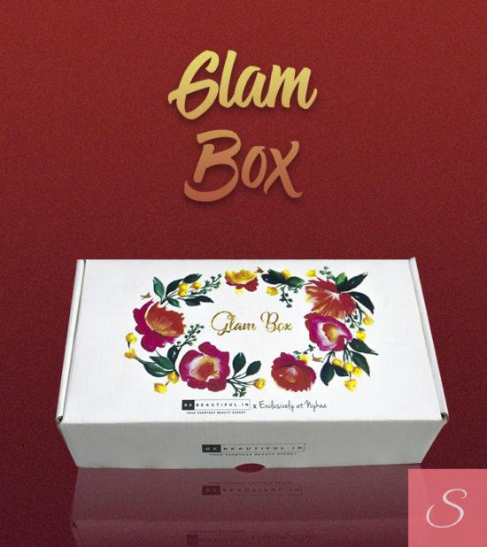 Glam Box