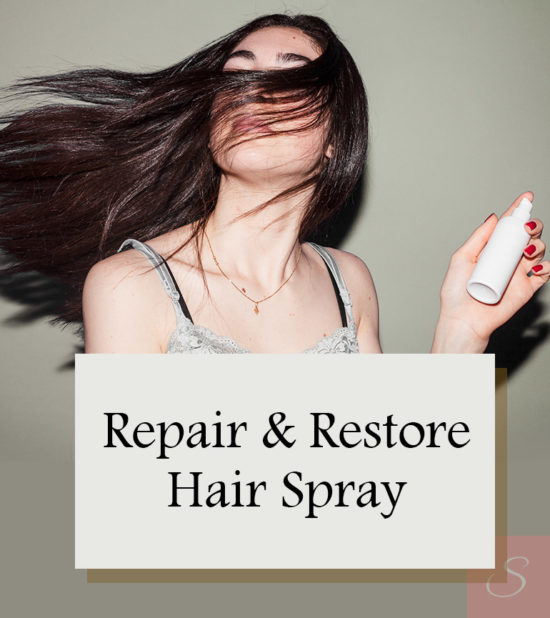 Repair & Restore Hair Spray