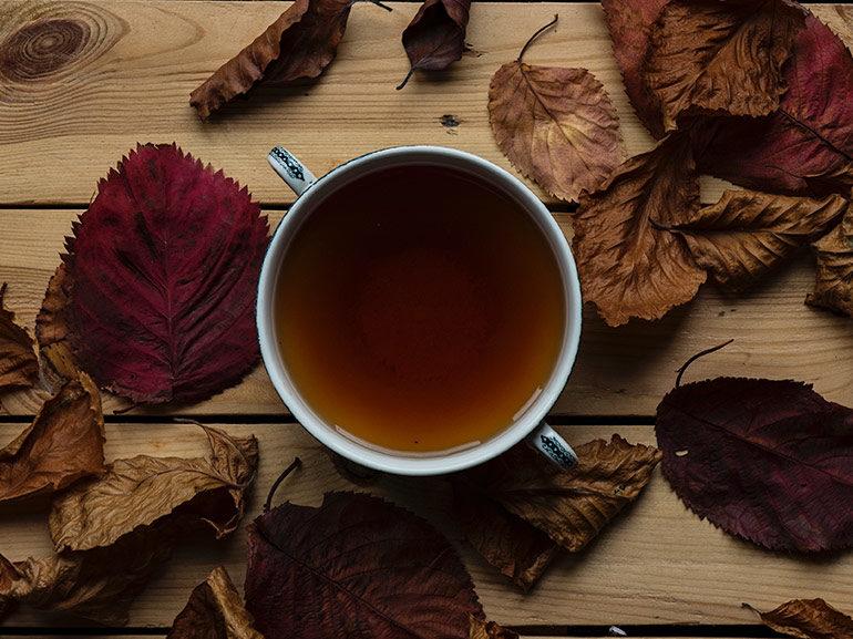 Repair & Restore Hair Spray :: Tea