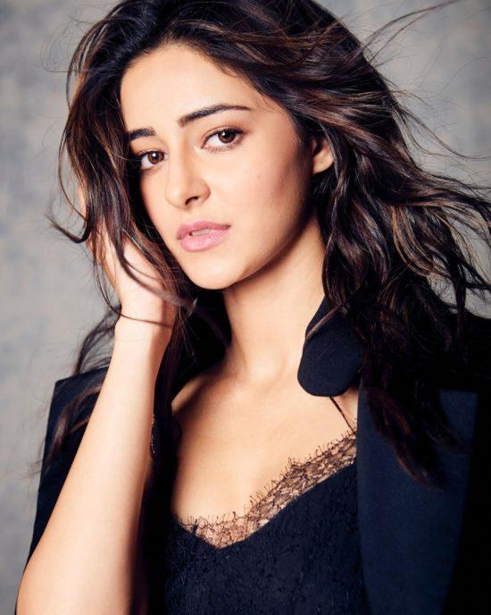 Ananya Panday Most Beautiful Women in India