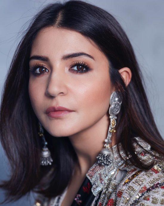 Anushka Sharma Most Beautiful Women in India