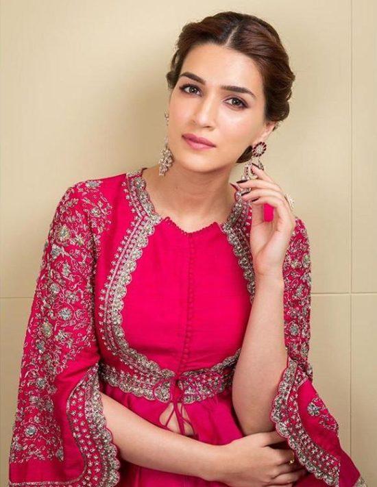 Kriti Sanon Most Beautiful Women in India