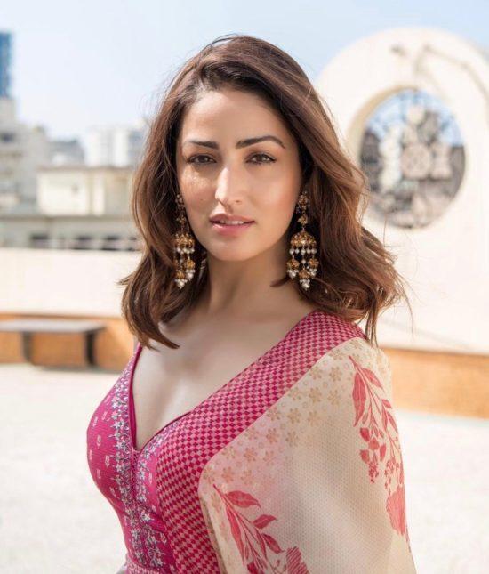 Yami Gautam Most Beautiful Women in India