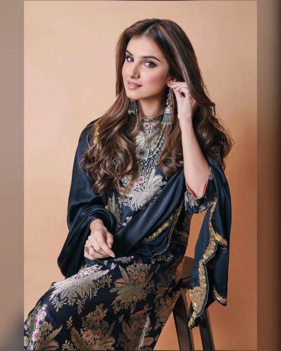 Tara Sutaria Most Beautiful Women in India