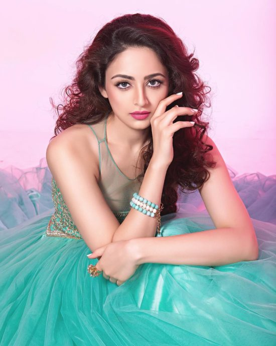 Zoya Afroz Most Beautiful Women in India