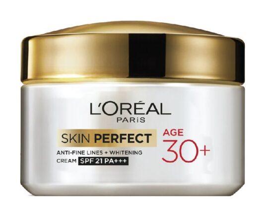 L'Oreal-Paris-Age-30+Skin-Perfect-Cream