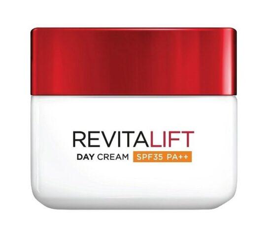 Loreal Paris-anti-wrinkle day cream