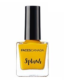 Faces Canada Splash Yellow