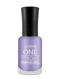 Jaquline Purple Nail Polish