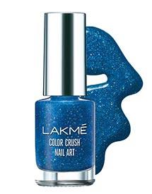 lakme-color-crush-blue-nailpolish
