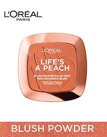 loreal-peach-blush