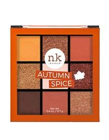 NK Autumn Spice Eyeshadow