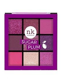 NK Sugar Plum Eyeshadow